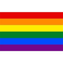 Raimbow Flag